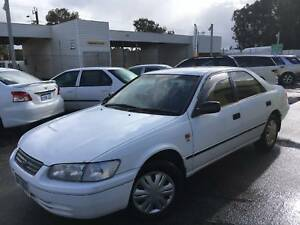 2000 Toyota Camry CSI Auto Sedan $2299