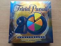 Trivial Pursuit, 20th Anniversary Edition