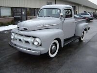 Wanted: Ford F1 parts