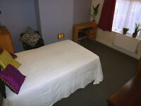 Cropthorne Rd, Filton/Horfield - Lovely house, room to let, available by the week