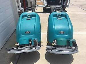 Battery Floor Burnishers!!   Lowest Price Ever!!!   $3,995