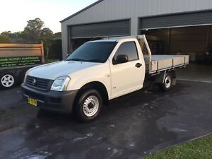 Holden rodeo 2004 Pitt Town Hawkesbury Area Preview