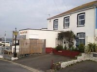 Holiday Cottage Newquay