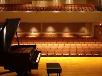 In-Home PIANO and VOICE Lessons -  RCM Diploma (Gr. 10/ARCT)