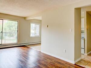 Snowbird Manor - 1 Bedroom  Heat included Apartment for Rent