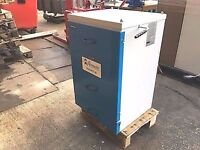 AIR MASTER SHERPA 'M' DUST EXTRACTION UNIT 3 PHASE