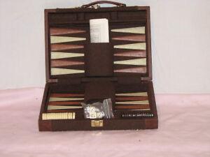 backgammon set for sale Peterborough Peterborough Area image 3