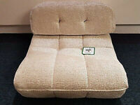 **NEW** Wrap Around Seating Cushions for a Caravan-Sarona Upholstery