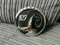 Genuine OE Vauxhall Insignia Front Badge 2008-2013