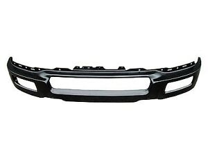 NEW 2004-05 FORD F150 PRIMED BLACK FRONT BUMPER London Ontario image 1