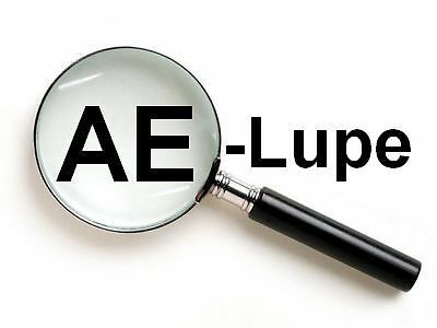 AE-lupe