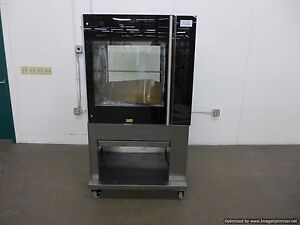 Fri-Jado Chicken Rotisserie Oven - TDR7-P – Only Used a year!