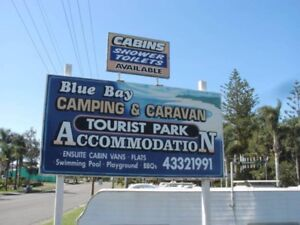 Onsite caravan and annex for sale Blue Bay Wyong Area Preview