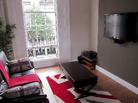 doring And Exquisite flat In Buckingham Palace Road