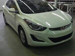 Transfert de bail pour Hyundai Elantra 2015