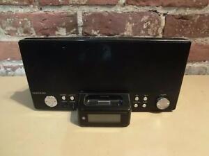 Radio-réveil Dock pour Iphone génération 4 (i010320)