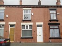**NEW** GEORGE BARTON ST BOLTON 2 BED NEWLY DECORATED ONLY £98 A WEEK DSS WELCOME WITH GUARANTOR