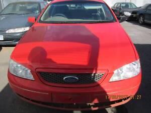 Ford Falcon Futura Wagon - Wrecking, Still runs