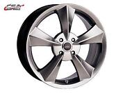 Ford Alloy Wheels 17