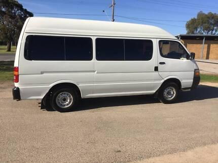 1999 Toyota Hiace Van/Minivan