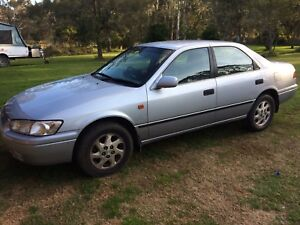Toyota Camry conquest 1998 Mandalong Lake Macquarie Area Preview