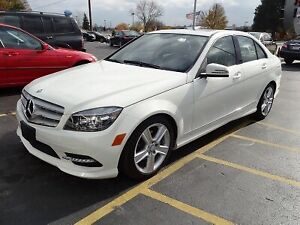 Mint Condition Must see!! Mercedes C300