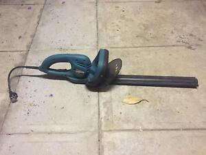 Half a Meter Electric Hedge Trimmer Strathfield Strathfield Area Preview