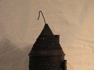 Antique - Hand made processional church lantern Peterborough Peterborough Area image 8