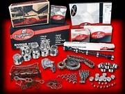 Chevy 350 Engine Rebuild Kit