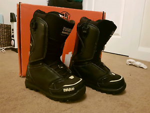 Ladies Snowboard boots - Thirtytwo FastTrack Hunters Hill Hunters Hill Area Preview