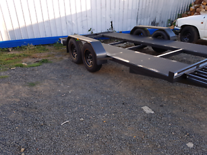Trailer  second  hand Moonah Glenorchy Area Preview
