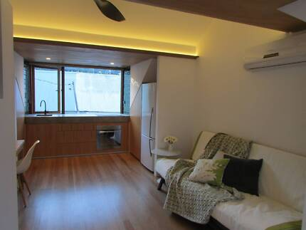 Studio Apartment Sydney private fully furnished studio apartment available in city