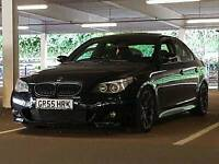 * BMW 540i M SPORT * 3 Owners May Swap Px