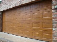 garage doors sectional insulated airtight doors