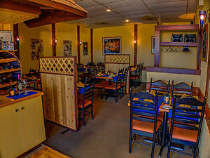 Top Rated Cranbrook Restaurant For Sale