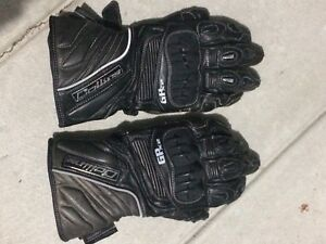 Collins GP2 Motorcycle Gloves Hillarys Joondalup Area Preview