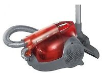 Vacuum cleaner BOSCH BX1 1600W RED TRANSLUCENT