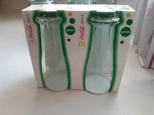 Coca Cola 2013 Olympic Games Collectable Glasses x 19 York York Area Preview