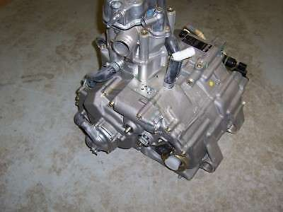 bombardier traxter buck rotax 500 4 cycle engine 707000109
