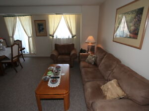 ONLY ONE! 3 Bedroom Renovated Apartment for Rent