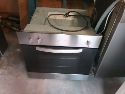 Omega electric oven