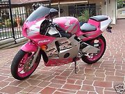 Honda CBR250RR MC22 consider swap for anything of interest St Clair Penrith Area Preview