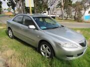 2005 Mazda 6 Auto Aircond Powersteer Mount Lawley Stirling Area Preview