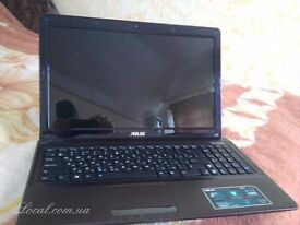 Asus laptop for sale...only 99.99...clean and fast...HDMI socket