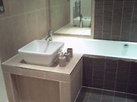1 Bedroom apartment on 10th floor with corner balcony - Greenquarter City Centre Manchester