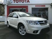 2013 Fiat Freemont JF Base White 6 Speed Automatic Wagon Upper Ferntree Gully Knox Area Preview