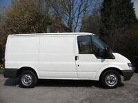 Local Man And Van Service