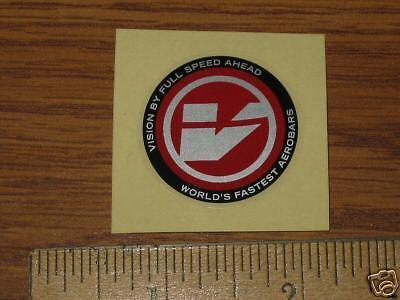 FSA SL-K Stickers K-Force Decals Road MTB Bike Bicycle Adhesive White 14 Pcs