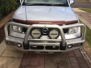 Nissan R51 pathfinder******2013 Wallsend Newcastle Area Preview