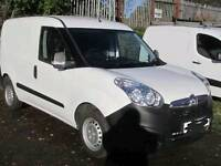 Vauxhall combo 64 plate very clean